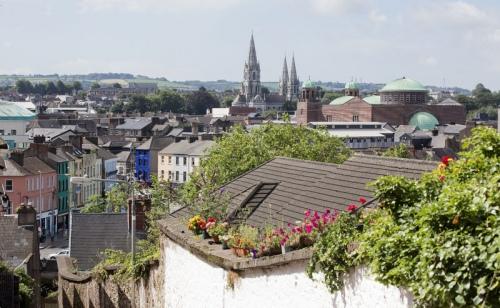 Hotels for the Cork Film Festival
