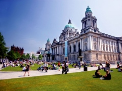 Great Hotels for an Irish City Break
