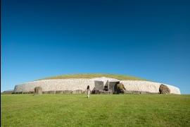 Explore Dublin & Ireland East